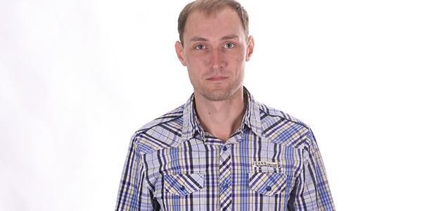 Константин Царев Бригадир