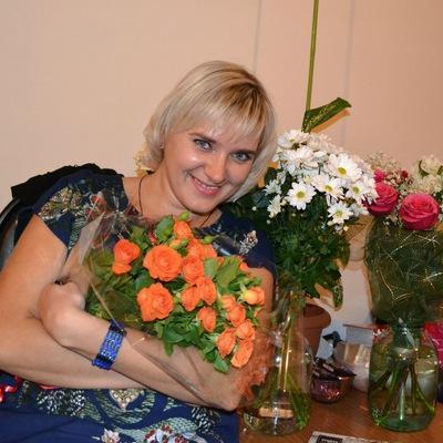 Екатерина Глазкова