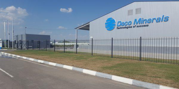 Забор Deco Minerals - 4