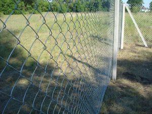 забор из рабицы цена за метр воронеж