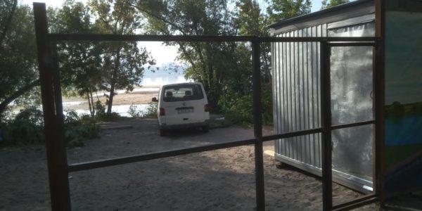 Забор в частном доме - 15