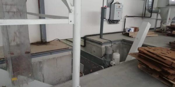 Ограждение в цеху на производстве - 4